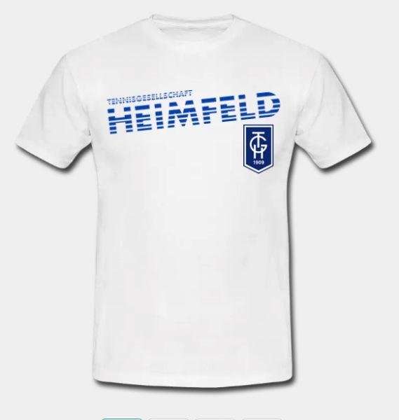 T-Shirt 'Tennisgesellschaft Heimfeld'