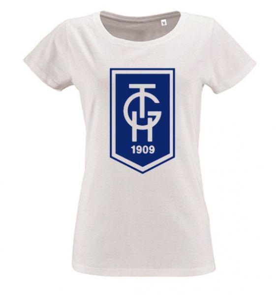 Damen T-Shirt TGH Logo