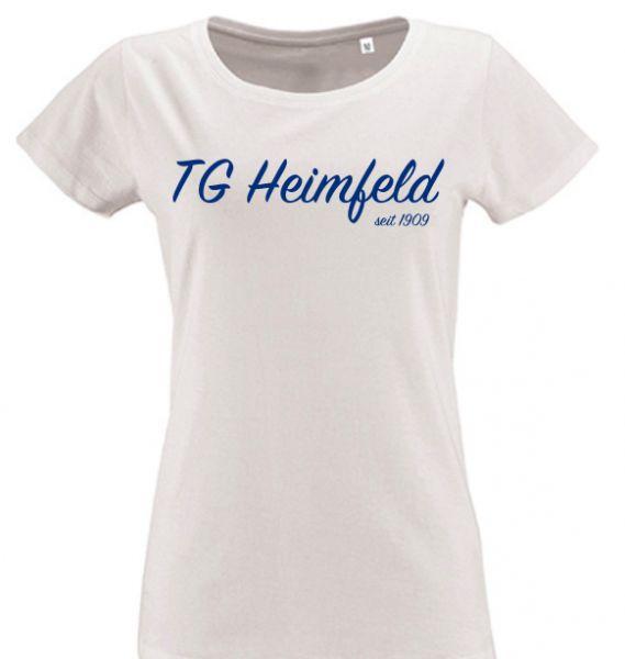 Damen T-Shirt TG Heimfeld