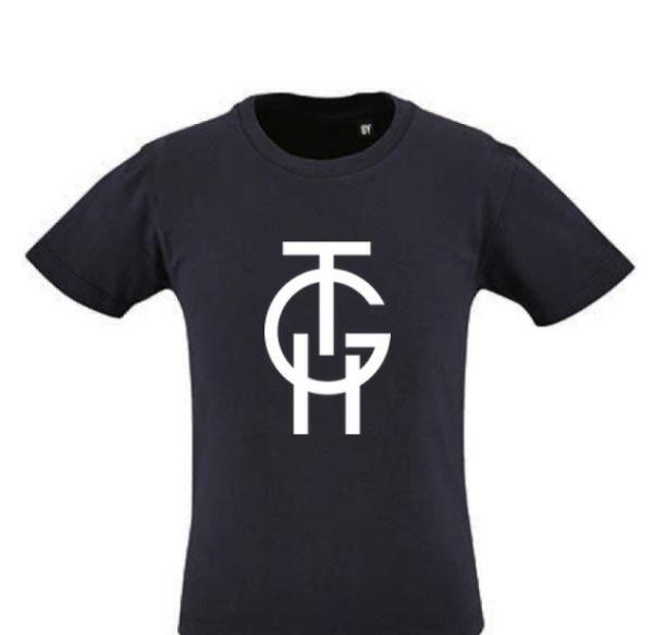 Kinder T-Shirt 'TGH LOGO'