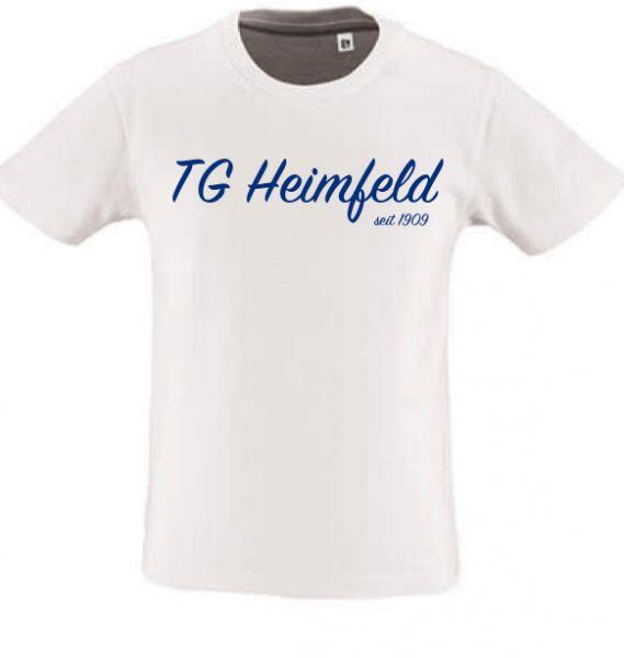 Kinder T-Shirt TG Heimfeld