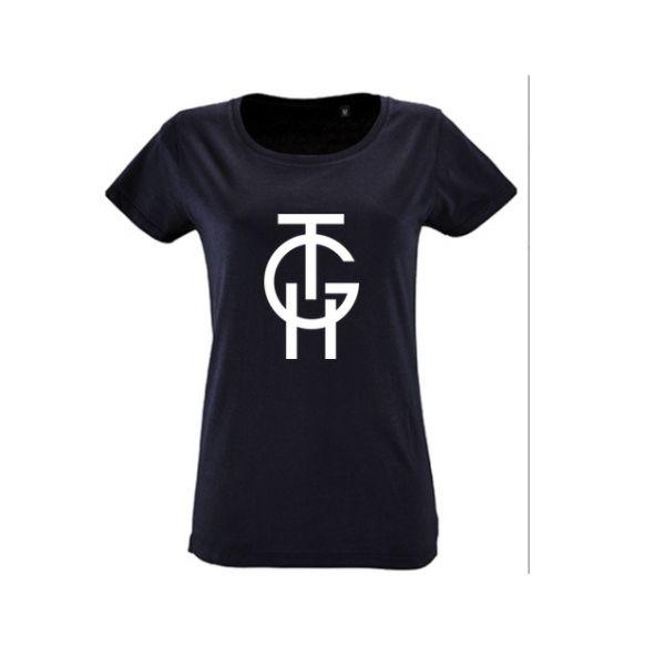 Damen T-Shirt 'TGH LOGO'