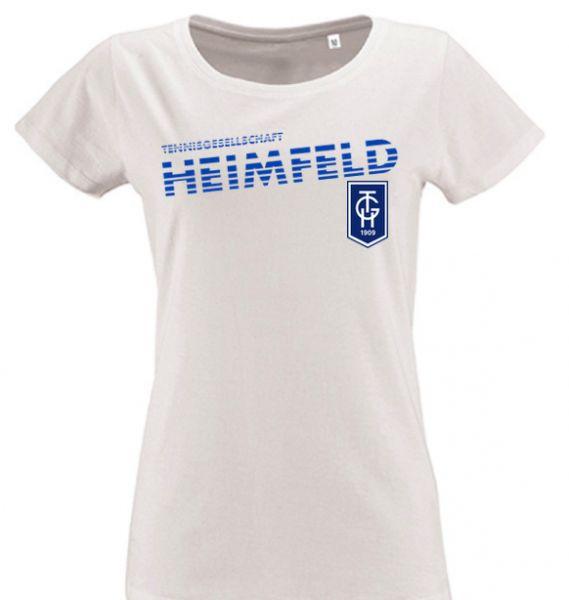 Damen T-Shirt 'Tennisgesellschaft Heimfeld'